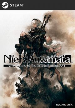 NieR Automata - Édition Game of The YoRHa