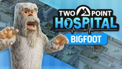 Two Point Hospital : Bigfoot