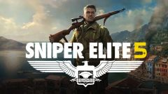 Sniper Elite 5 (titre provisoire)