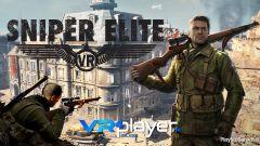 Sniper Elite VR (titre provisoire)