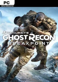 Ghost Recon : Breakpoint