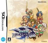 Heroes of Mana