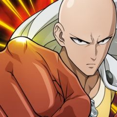 One Punch Man - Road to Hero : Saitama
