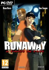 Runaway : A Twist of Fate