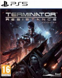 Terminator : Resistance