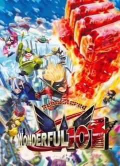 The Wonderful 101 : Remastered