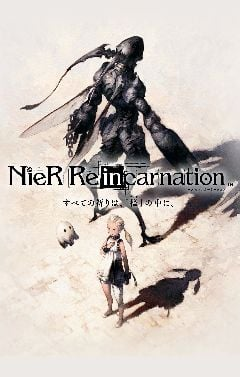 NieR Re[in]carnation