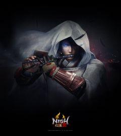 Nioh 2 : Le Disciple du Tengu
