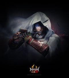 Nioh 2 : Le Disciple de Tengu