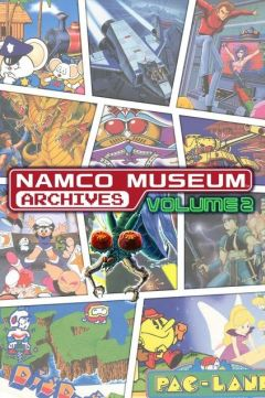 Namco Museum Archives Vol. 2