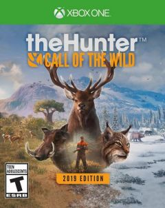 theHunter : Call of the Wild
