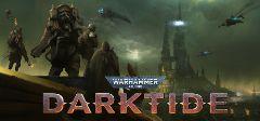 Warhammer 40.000 Darktide