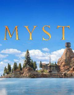 Myst VR