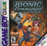 Bionic Commando : Elite Forces