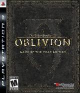 The Elder Scrolls IV : Oblivion - Edition Jeu de l'année