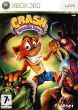 Crash : Mind Over Mutant