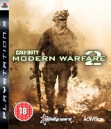 Call of Duty : Modern Warfare 2