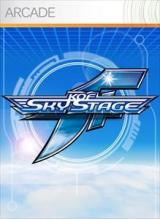 The King of Fighters Sky Stage