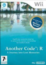 Another Code : R - Les portes de la mémoire -