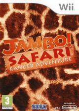 Jambo! Safari : Ranger Adventure