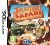 Jambo! Safari : Animal Rescue