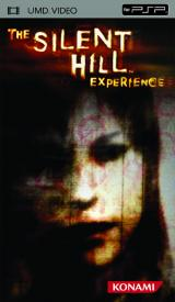 The Silent Hill Experience Comics