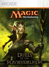 Magic the Gathering : Duels of the Planewalkers