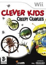 Clever Kids : Creepy Crawlies