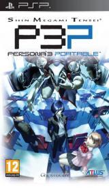 Shin Megami Tensei : Persona 3 Portable