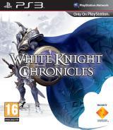 White Knight Chronicles International Edition