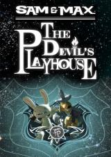 Sam & Max Saison 3 : The Devil's Playhouse