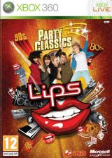 Lips : Party Classics