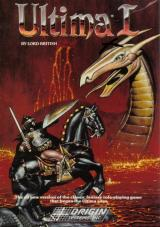 Ultima I : The First Age of Darkness