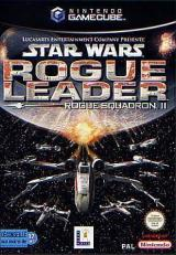 Star Wars Rogue Leader : Rogue Squadron II