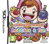 Cooking Mama World : Ateliers Créatifs