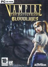Vampire : The Masquerade - Bloodlines