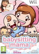 Cooking Mama World : Babysitting