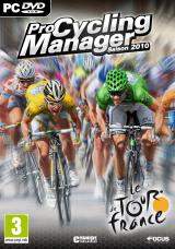 Pro Cycling Manager Saison 2010 : Le Tour de France