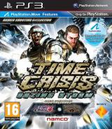 Time Crisis : Razing Storm