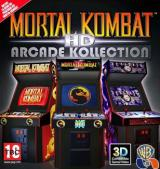 Mortal Kombat : Arcade Kollection