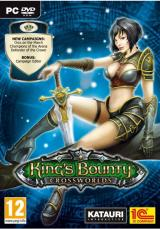 King's Bounty : Crossworlds