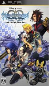 Kingdom Hearts : Birth by Sleep Final Mix