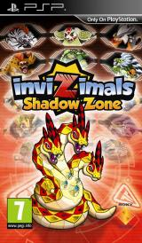 InviZimals : Shadow Zone