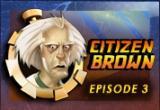 Retour vers le Futur : Citizen Brown