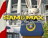Sam & Max Saison 1 - Episode 4 : Abraham Lincoln doit mourir