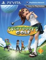 Everybody's Golf World Invitational