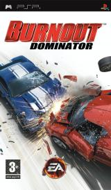 Burnout : Dominator