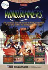 Windjammers (original)