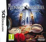 Midnight Mysteries : The Edgar Allan Poe Conspiracy