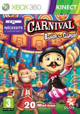 Carnival Games : Bouge ton Corps